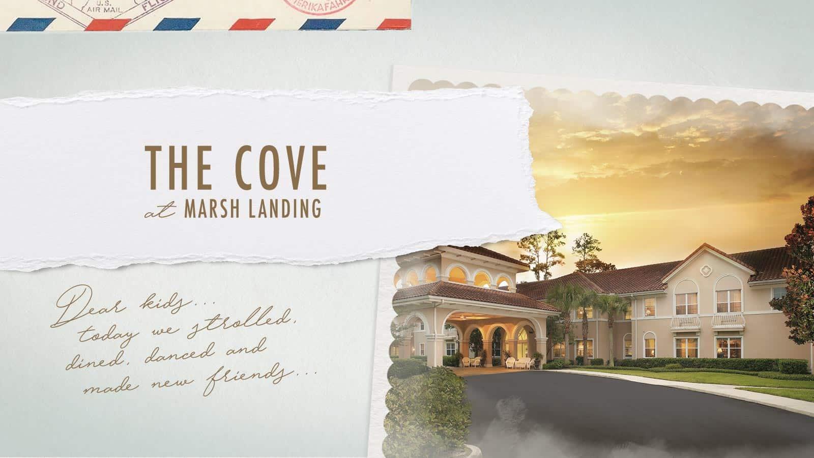 The Cove at Marsh Landing